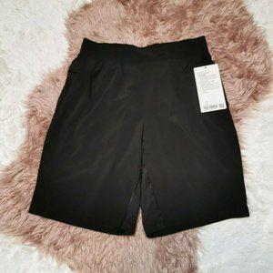 Lululemon Men's T.H.E Short Linerless Black